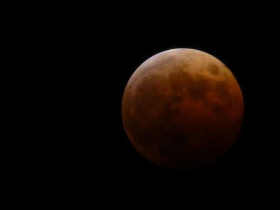 皆既日食(14/10/08 19:39)